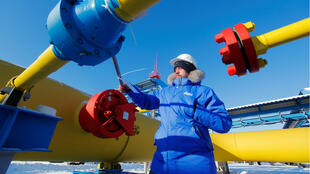 02122019 Gazprom Russia China pipeline